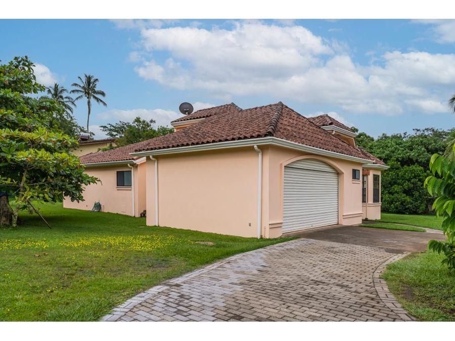 house for sale in ciudad colon