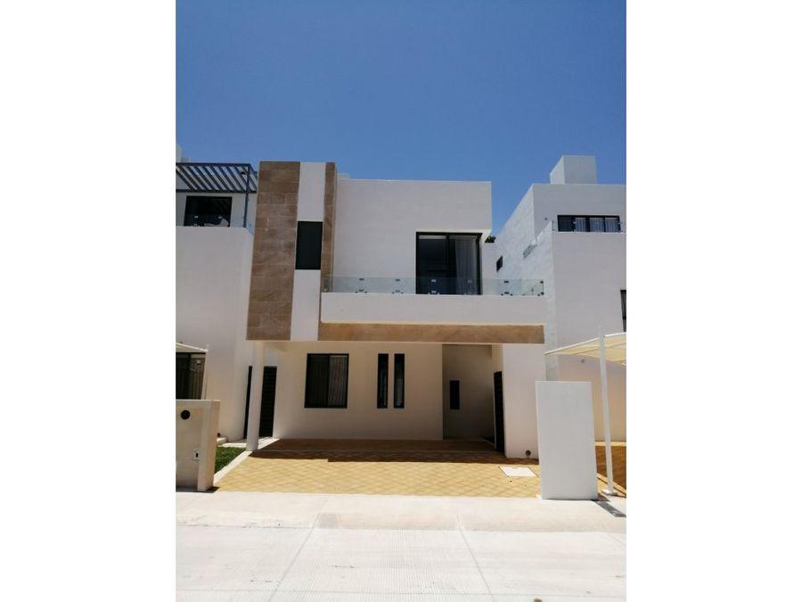 casas nuevas cerca de la playa en venta crba