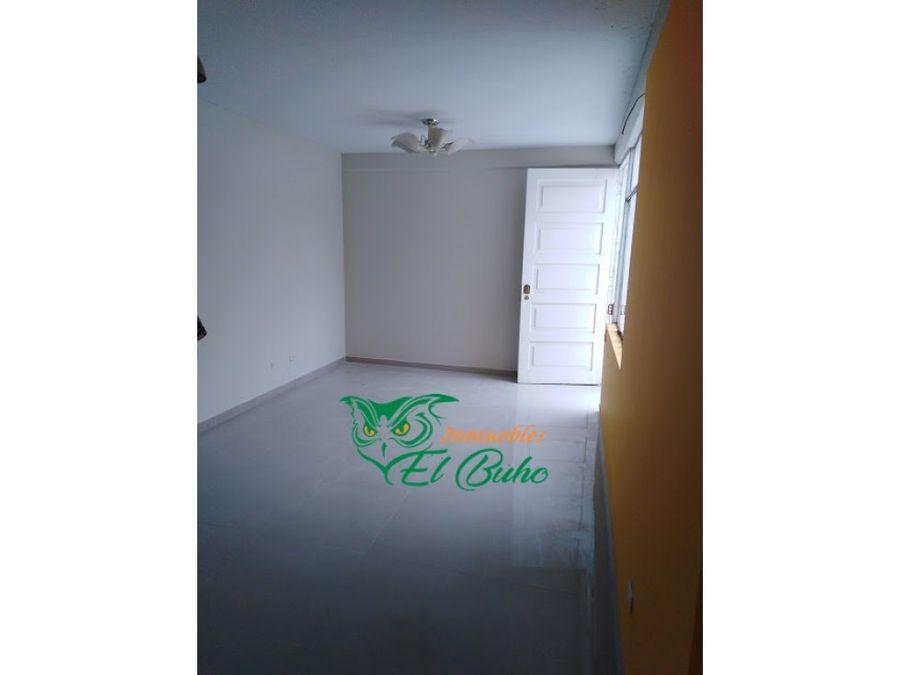 vendo amplio departamento en 1er piso piura