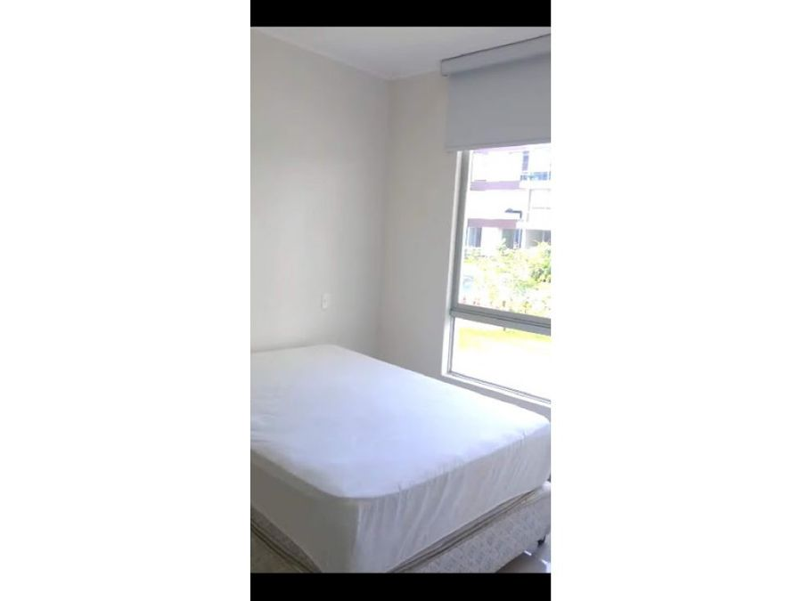 vendo mini departamento en zona exclusiva piura