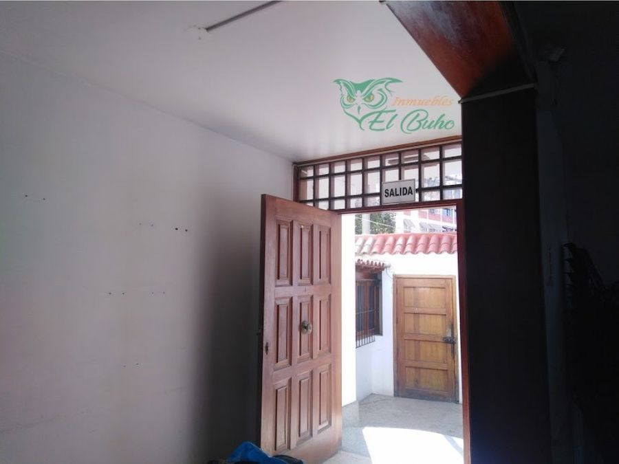alquilo local comercial av sullana piura