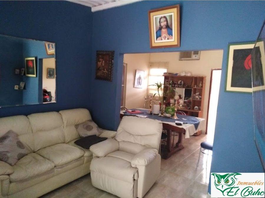 casa en venta en av kennedy la urba