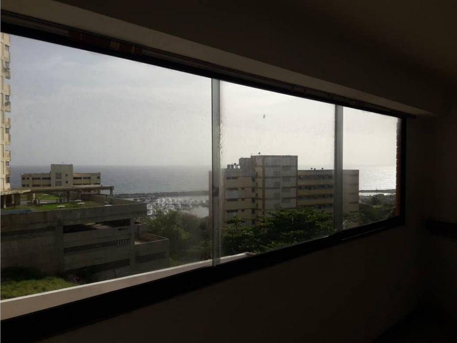 vendo apartamento en urb playa grande catia la mar