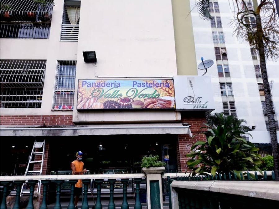 local panaderia palo verde