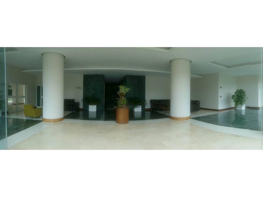 lujoso apartamento