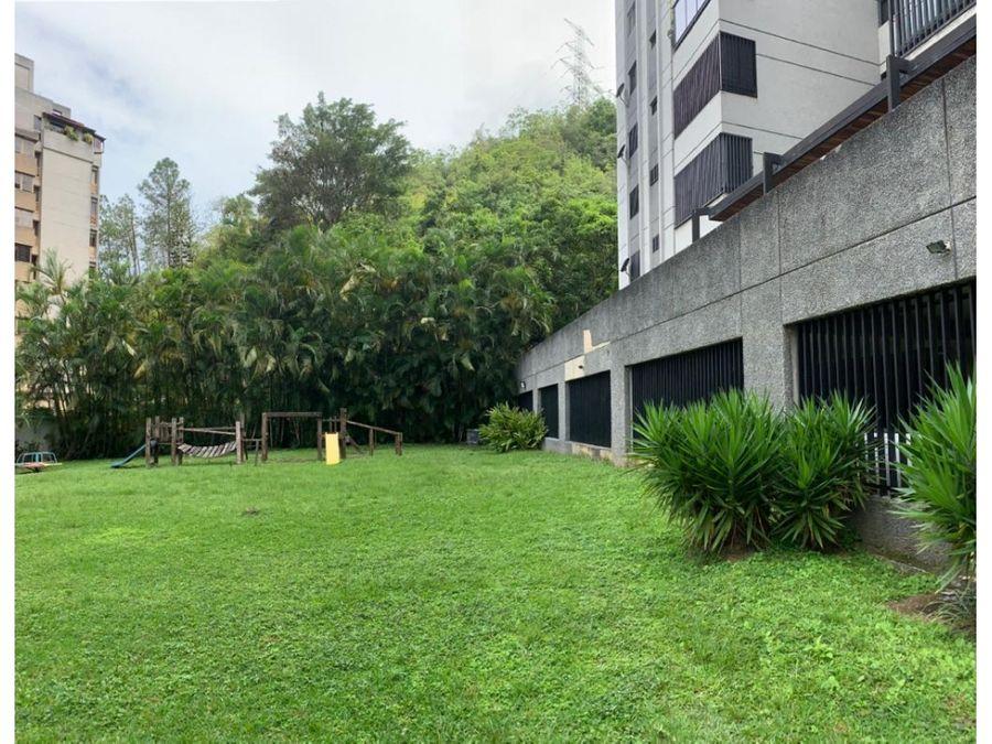 se vende apartamento en terrazas del avila