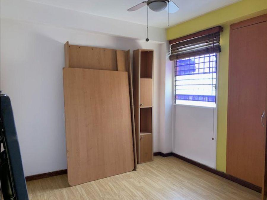 practico apartamento la urbina