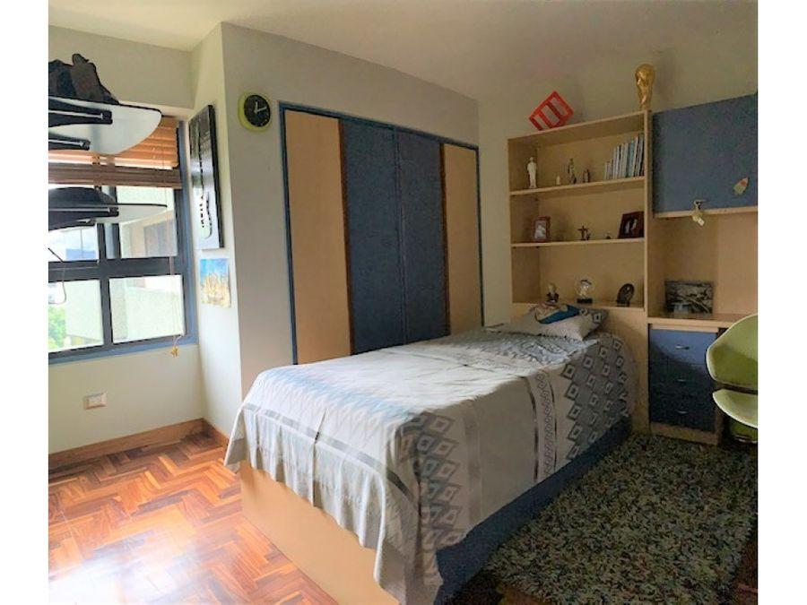 apartamento remodelado en la campina