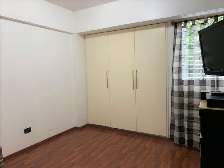 comodo y fresco apartamento
