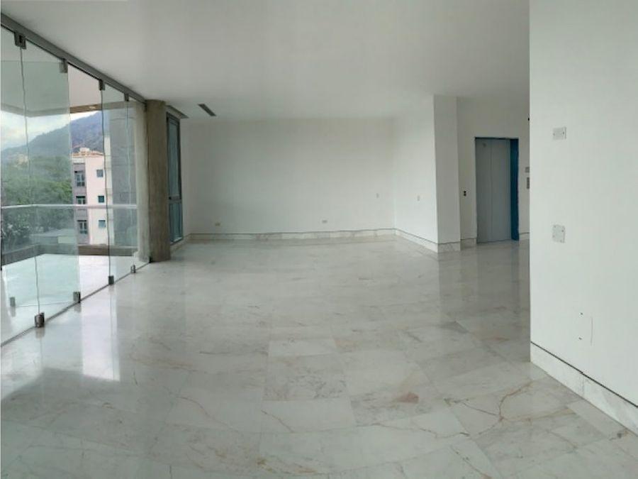 apartamento de lujo en la castellana