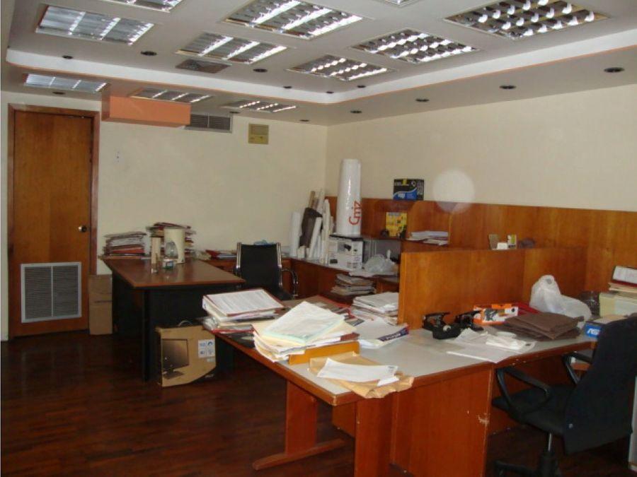 se vende oficina