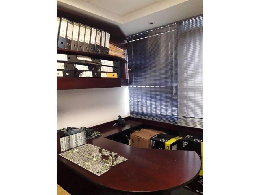 oficina sabana grande