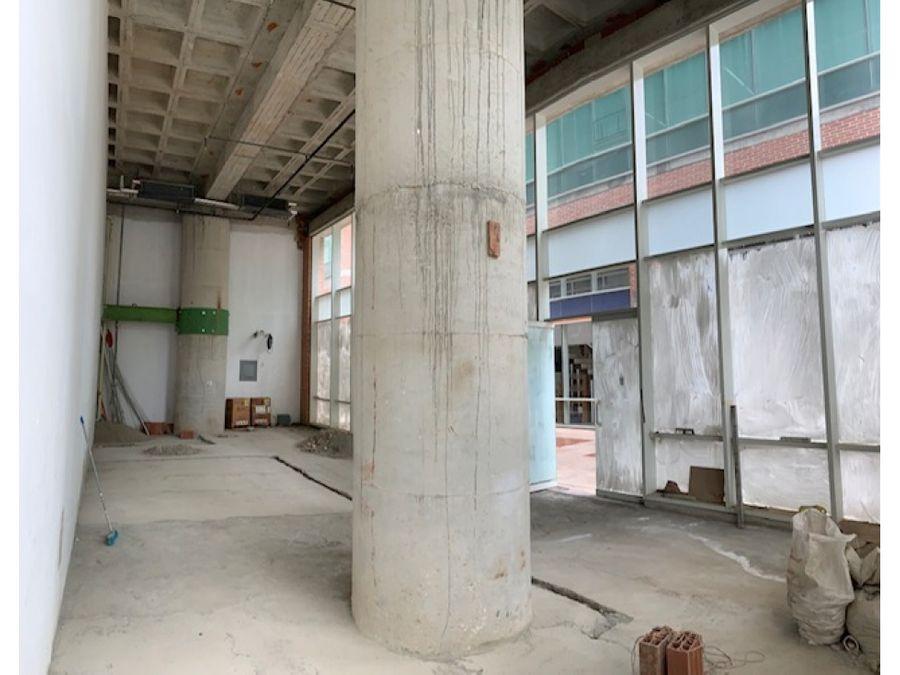 local comercial en centro empresarial ciudad center
