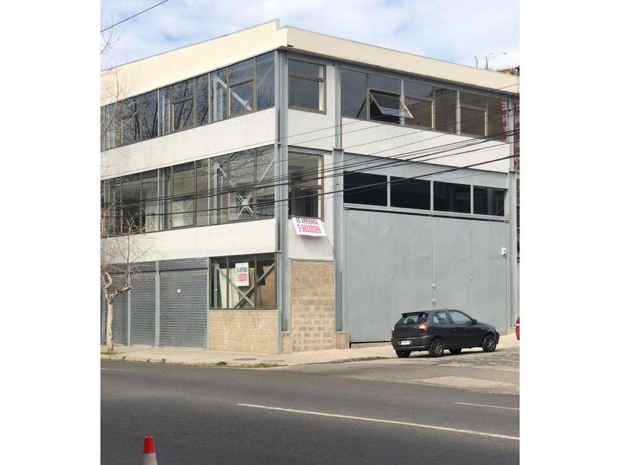 valparaiso avenida colon local