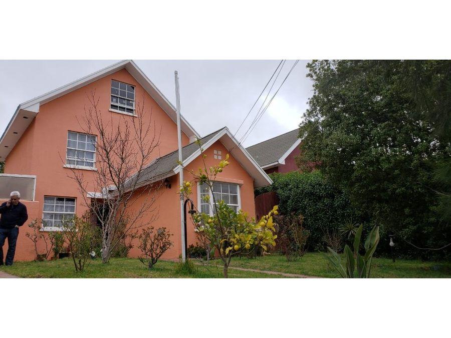 valparaiso curauma villa fundadores