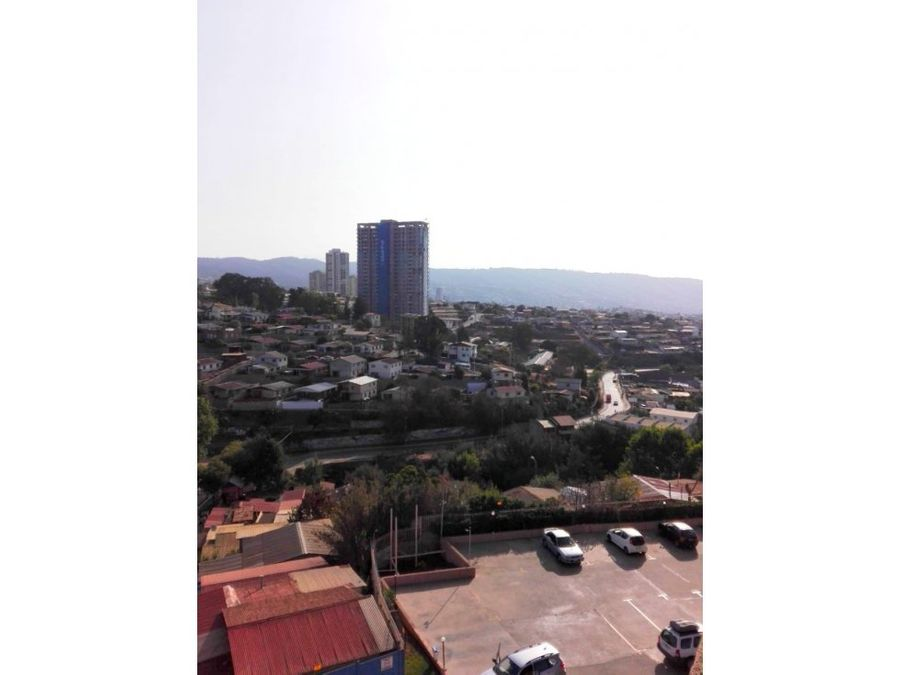 amoblado cerro esperanza edificio vista paraiso 3d 2b se