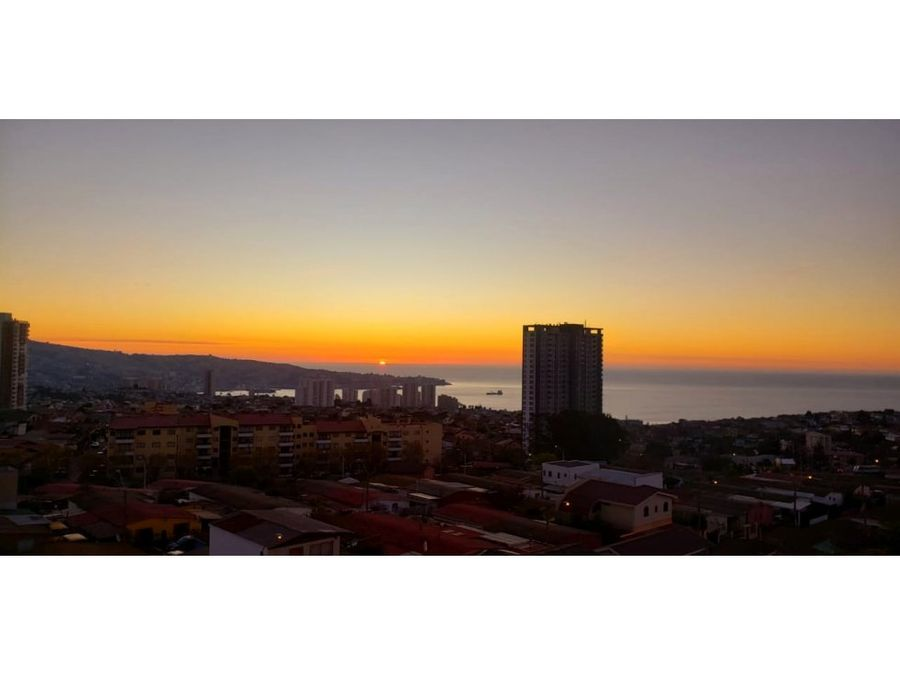 cerro placeres mirador placeres valparaiso