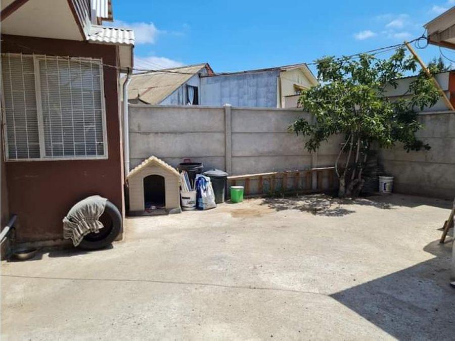 quilpue sol del pacificio 4d 2b son 2 casas
