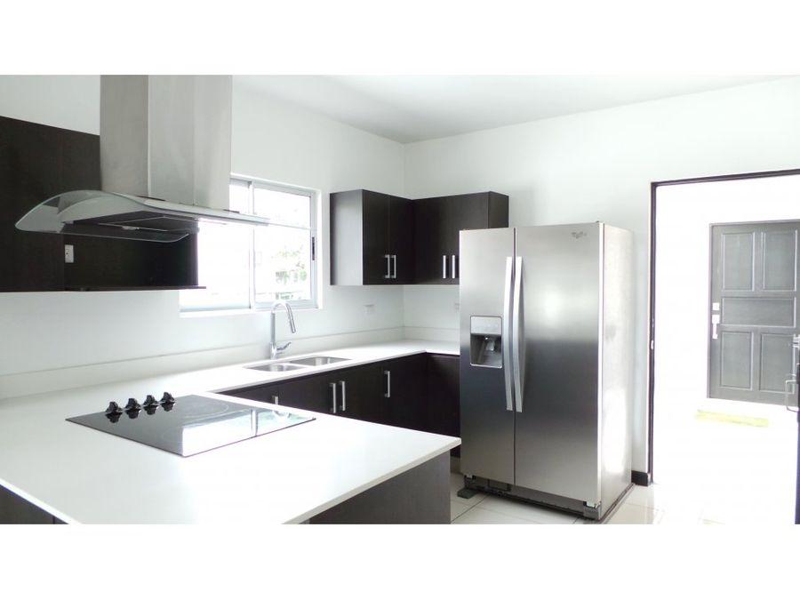 alquiler apartamento en rio oro 2 habitaciones linea blanca