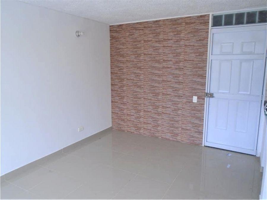 venta de apartamento en terrazas de calicanto