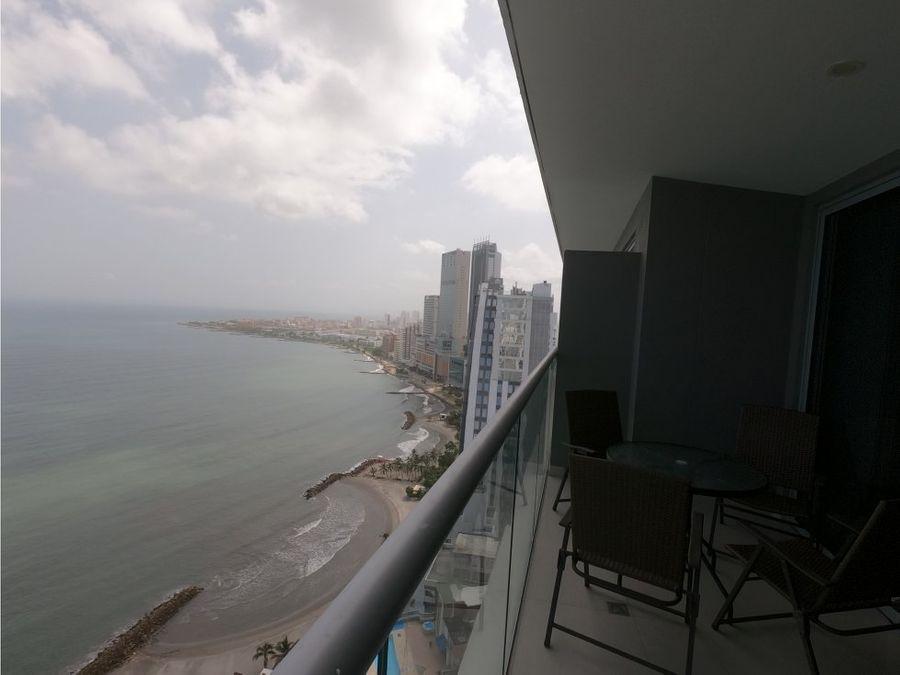 apartamento exclusivo morros city