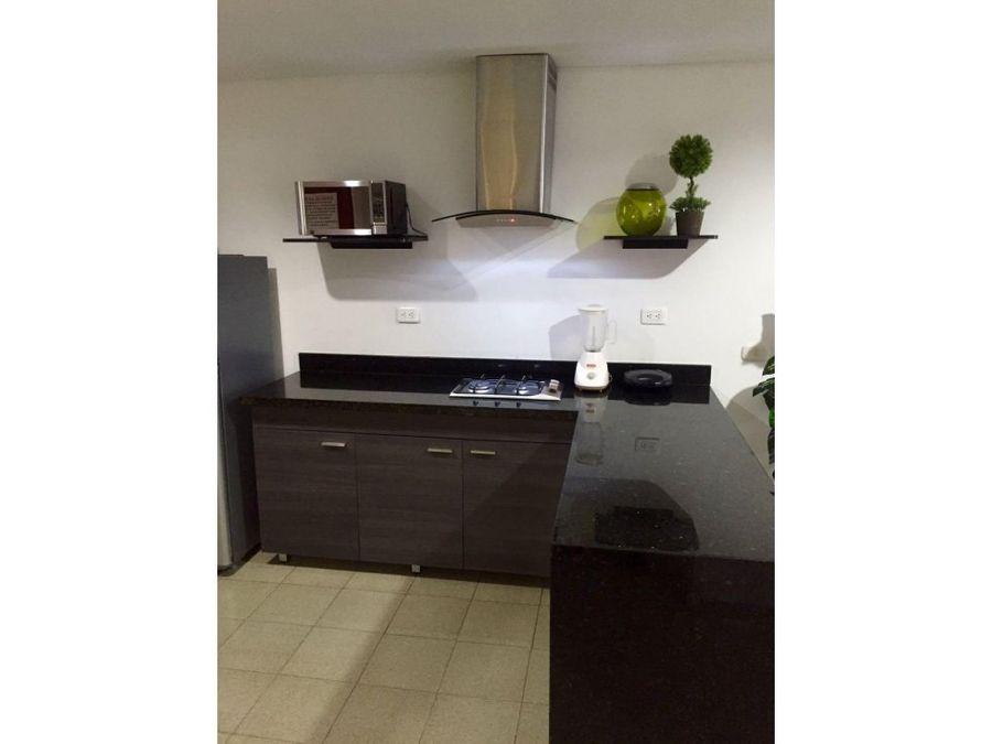 venta apartamento 1 alcoba el laguito