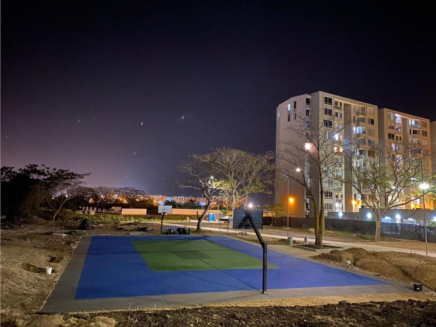 venta de apartamento en salamandra parque heredia la ciudad sonada