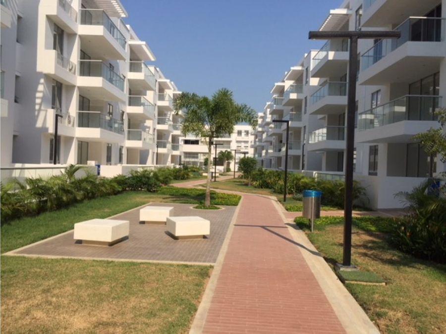 venta apartamento serena del mar 3 alcobas