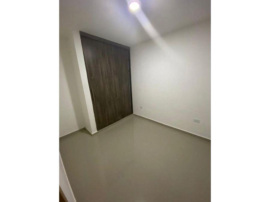 se vende apartamento en el recreo