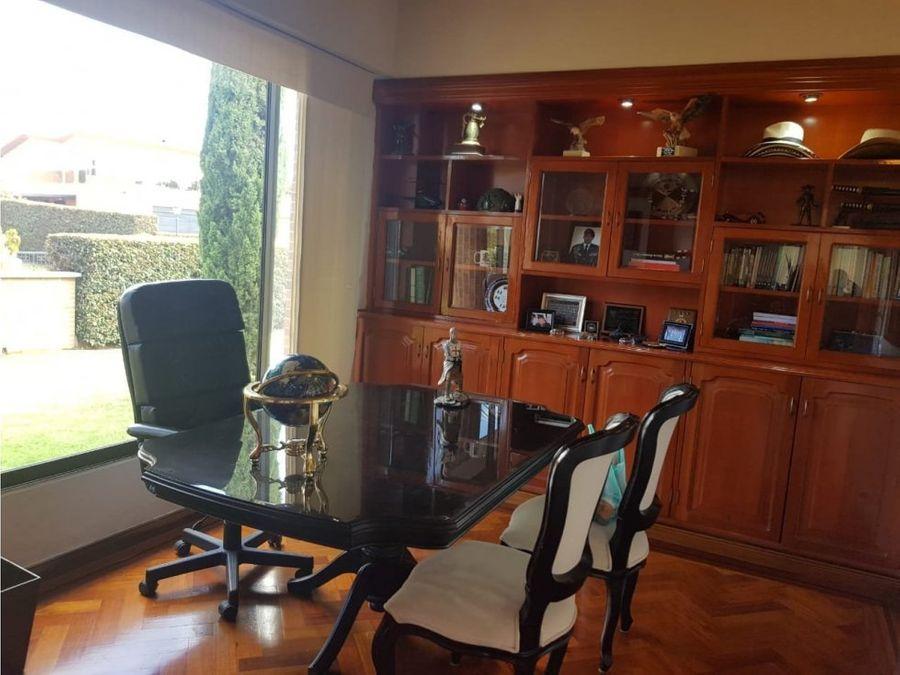 se vende casa en hacienda san simon guaymaral