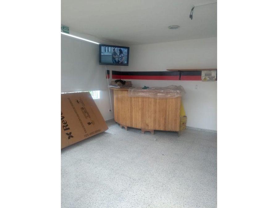 se vende casa con bodega y apartamento en cajica