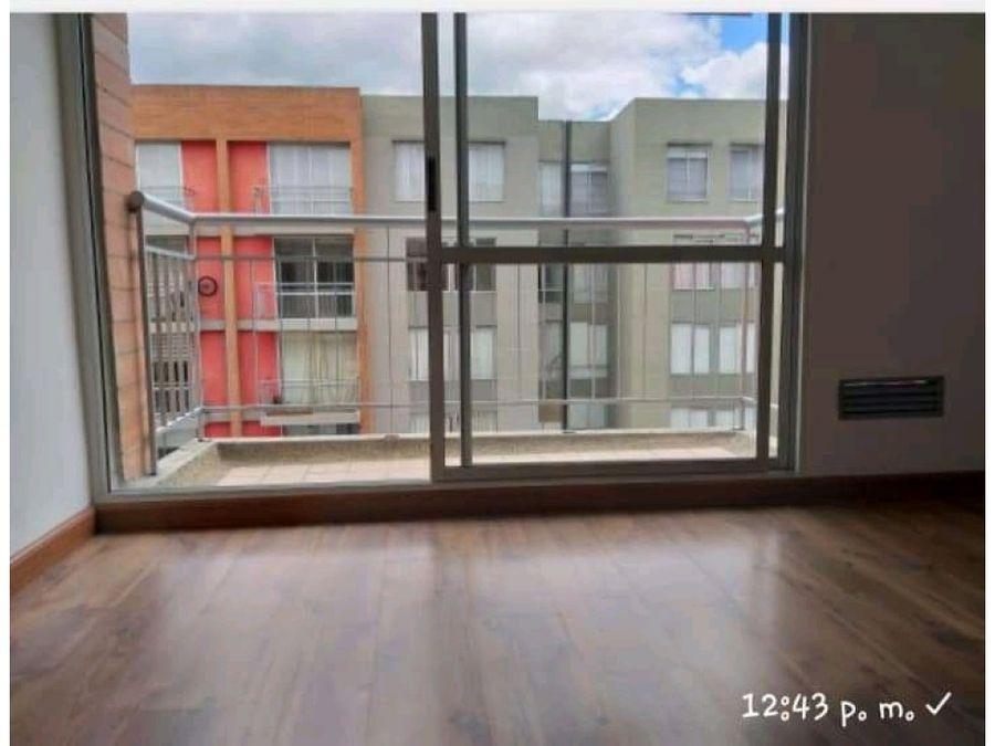 se vende apartamento en cajica central