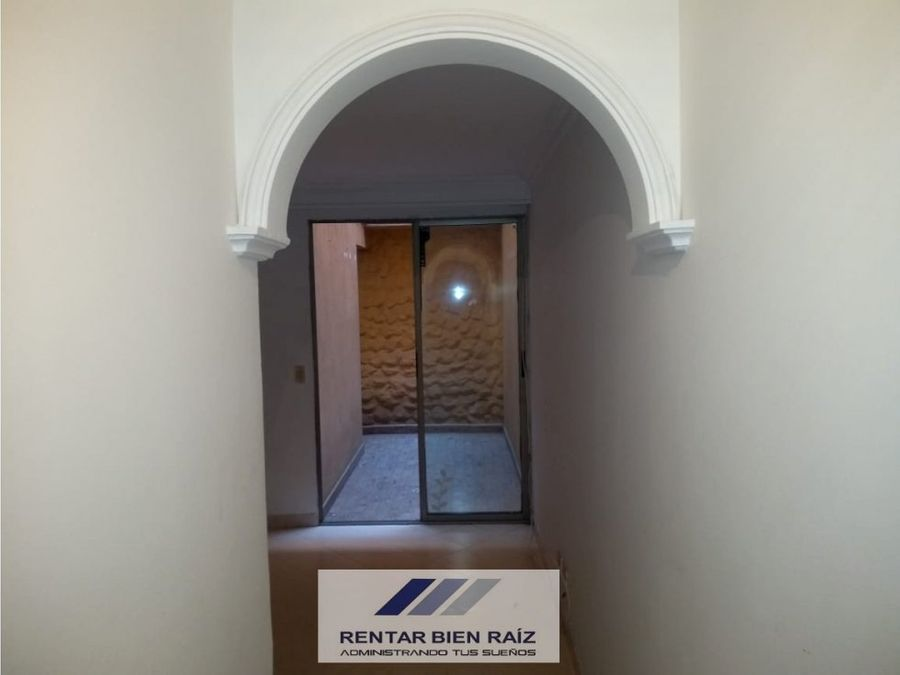 apartaestudio en arriendo barrio cristobal
