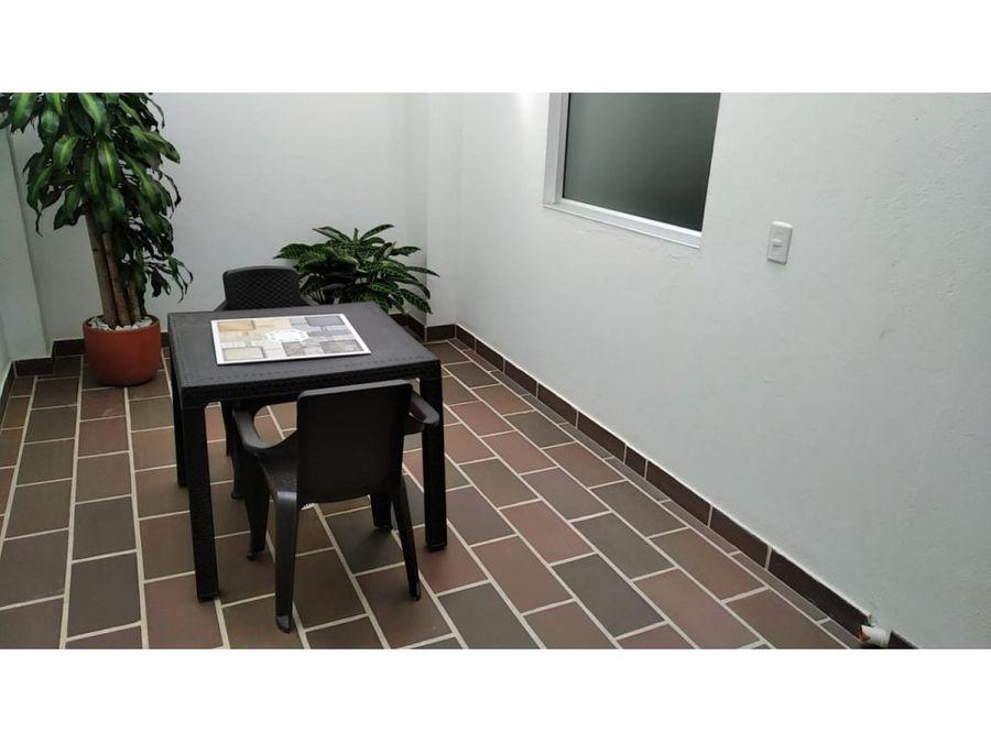 apartamento para estrenar en la ceja