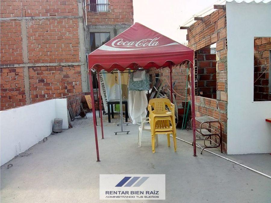 edificio en venta barrio cristobal medellin