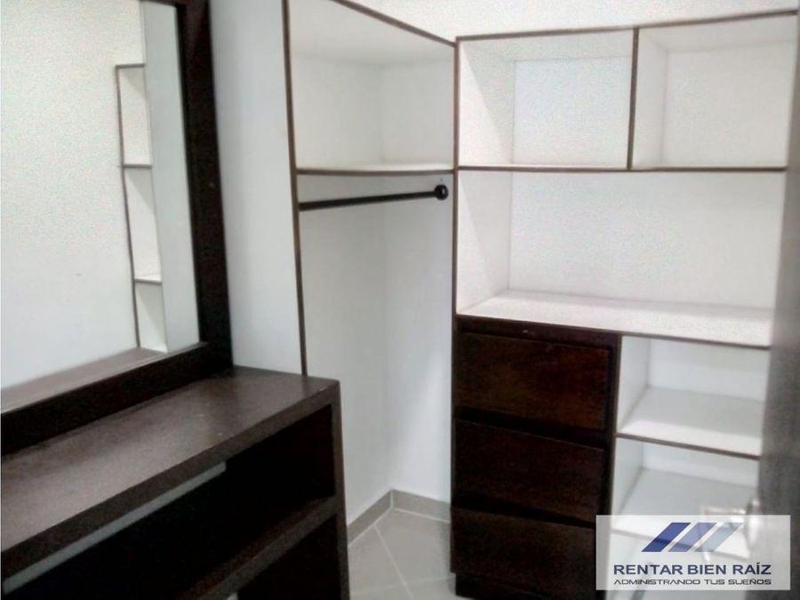 apartamento en venta el trapiche sabaneta