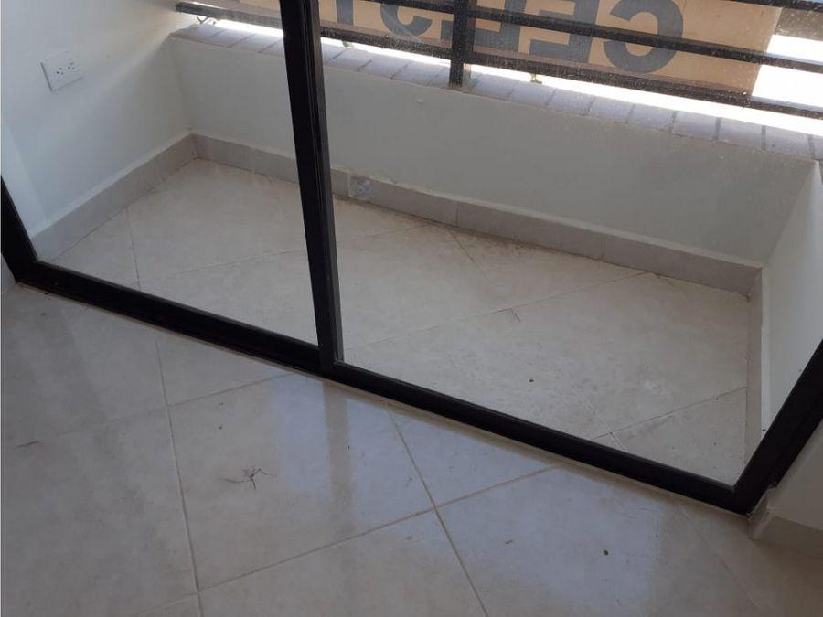 venta apartamento el carmen de viboral para estrenar