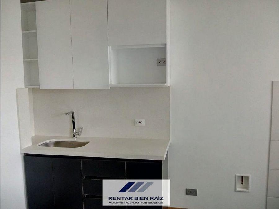 apartamento en venta la castellana medellin