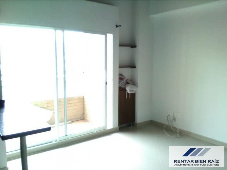 apartamento duplex en venta san joaquin medellin