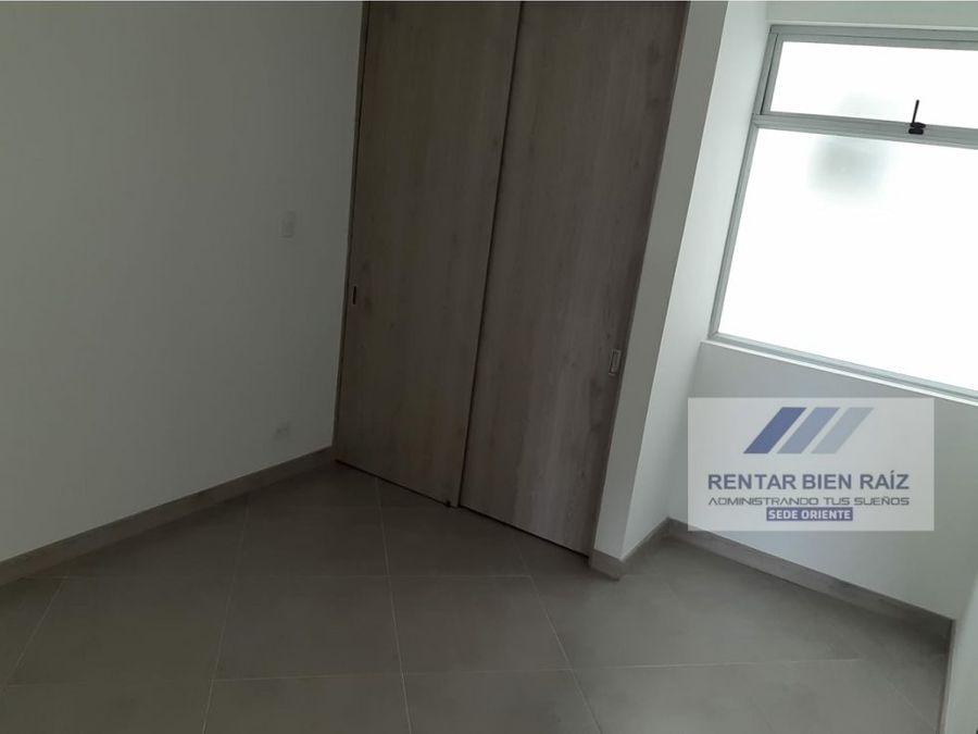 se vende apartamento 2 alcobas la ceja