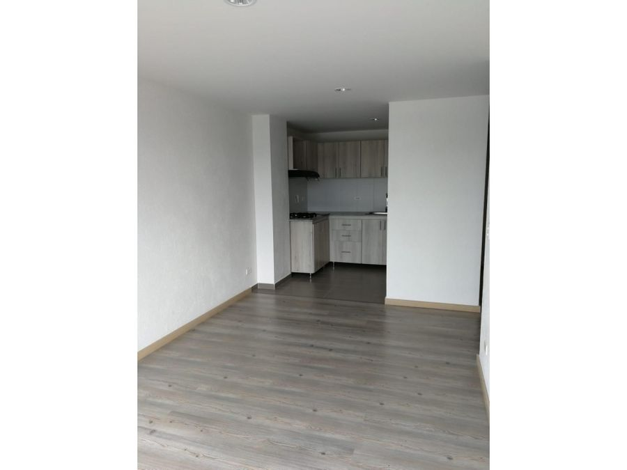 venta apartamento en la ceja nuevo