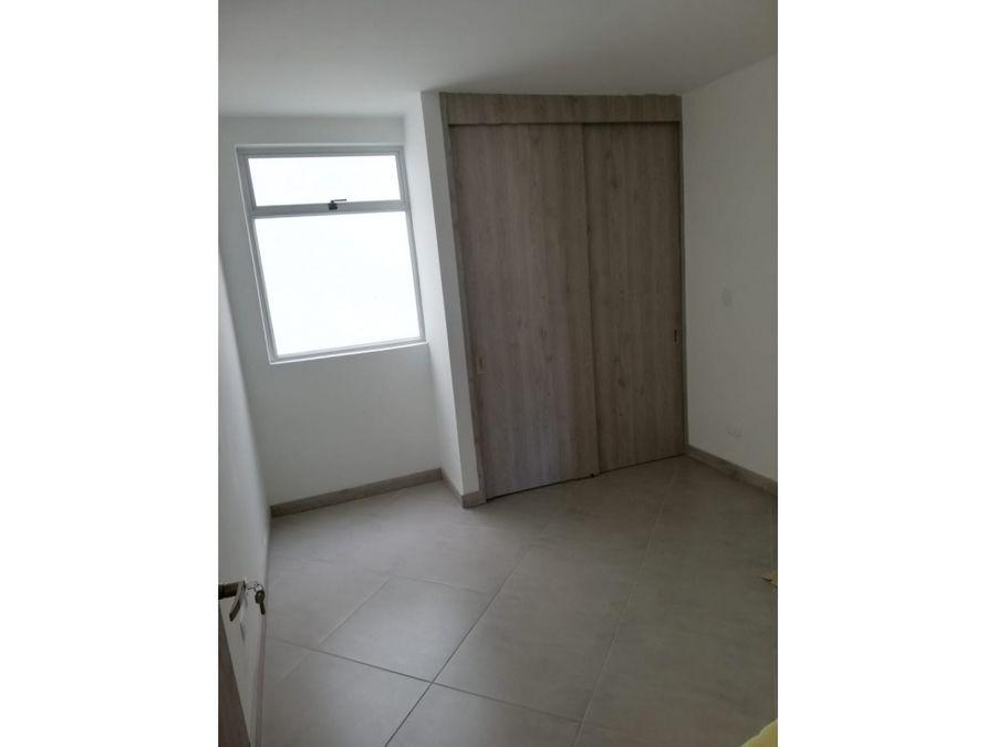 apartamento a la venta en la ceja