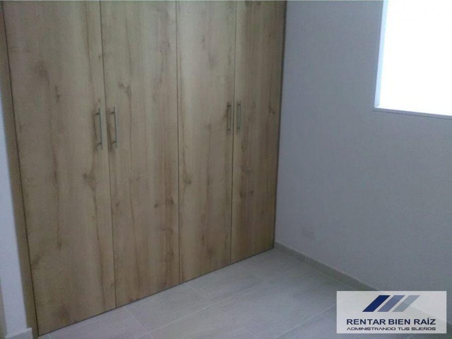 apartamento en venta la floresta medellin