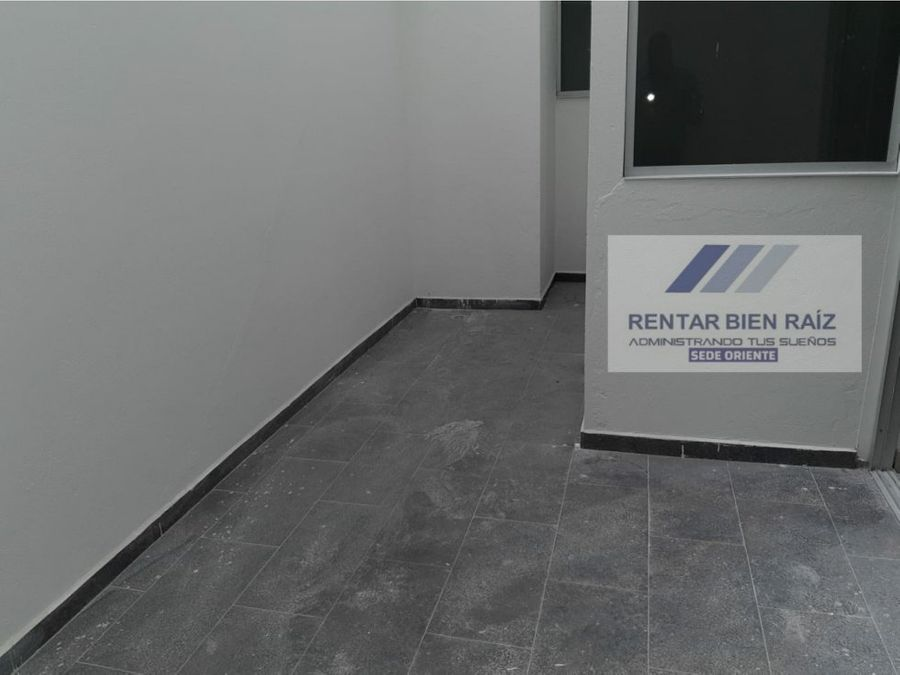 se vende apartamento para estrenar la ceja