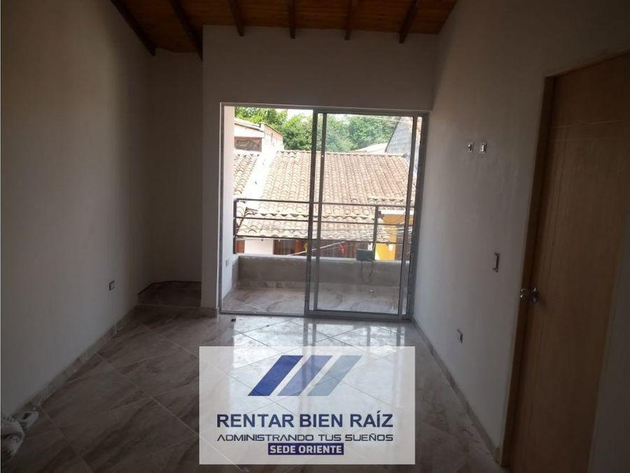 apartamento duplex en venta la ceja antioquia