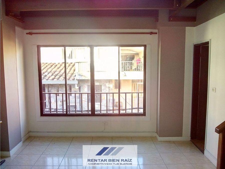 apartamento duplex en venta lopez mesa medellin