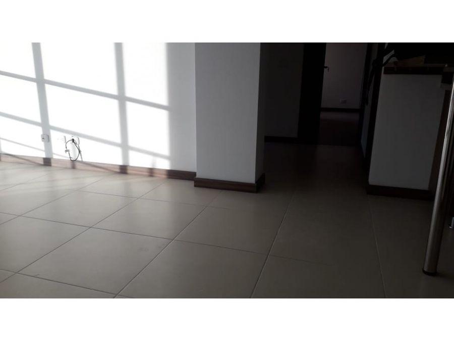 se arrienda apartamento en la ceja unidad cerrada