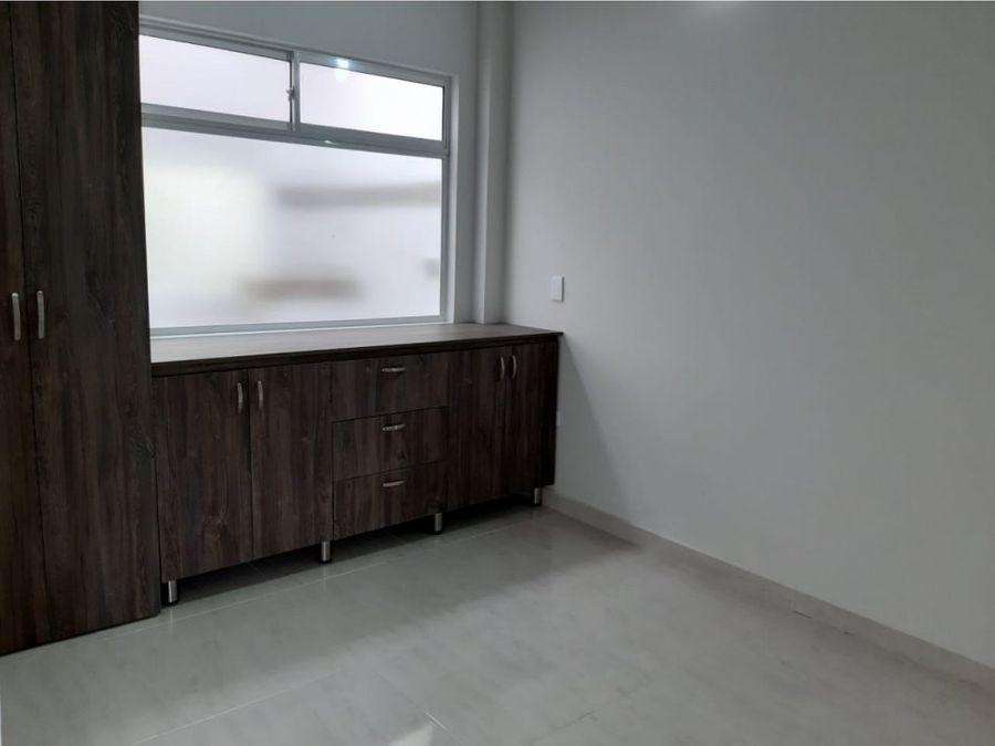 venta apartamento para estrenar la ceja