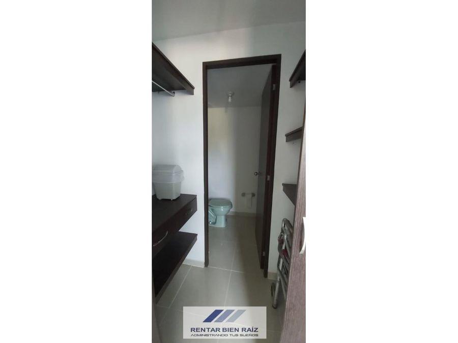 apartamento en venta itagui medellin