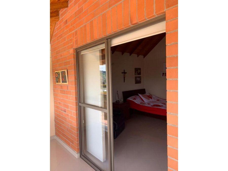 casa en venta unidad cerrada la ceja